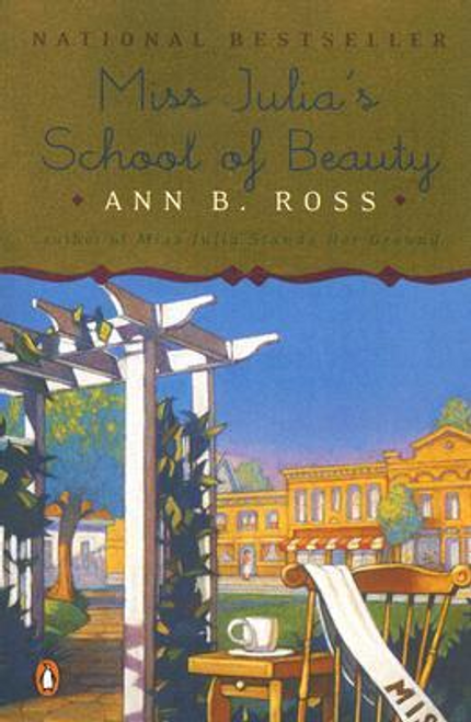 Ross, Ann B. / Miss Julia's School of Beauty