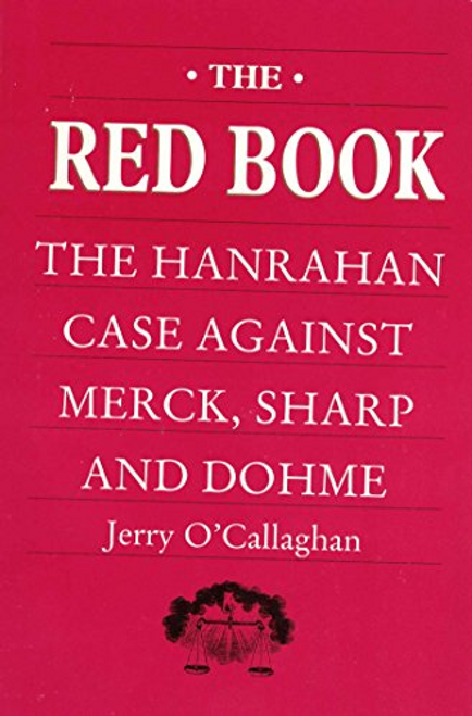 OCallaghan, Jerry / The Red Book