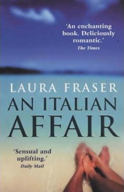 Fraser, Laura / An Italian Affair