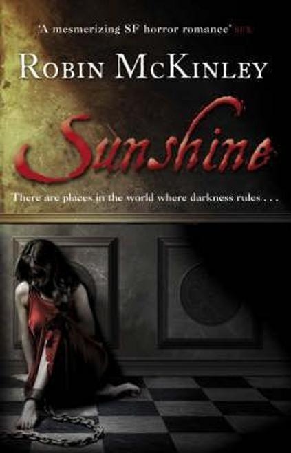 McKinley, Robin / Sunshine