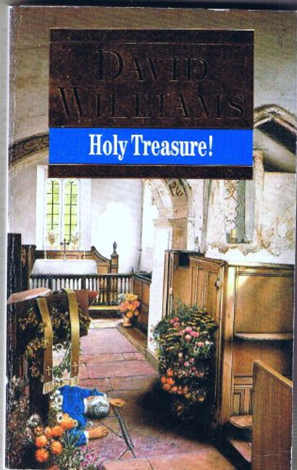 Williams, David / Holy Treasure!