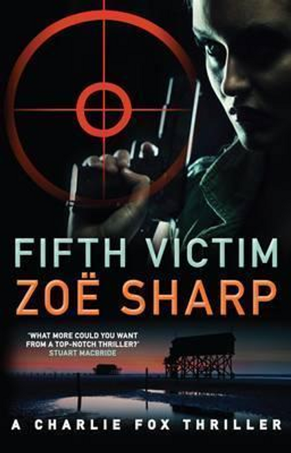 Sharp, Zoe / Fifth Victim