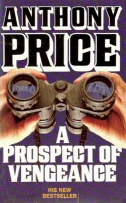 Price, Anthony / A Prospect of Vengeance