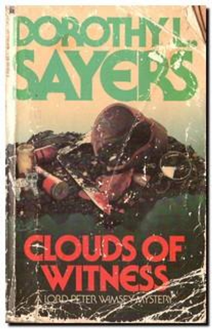 Sayers, Dorothy L. / Clouds Of Witness