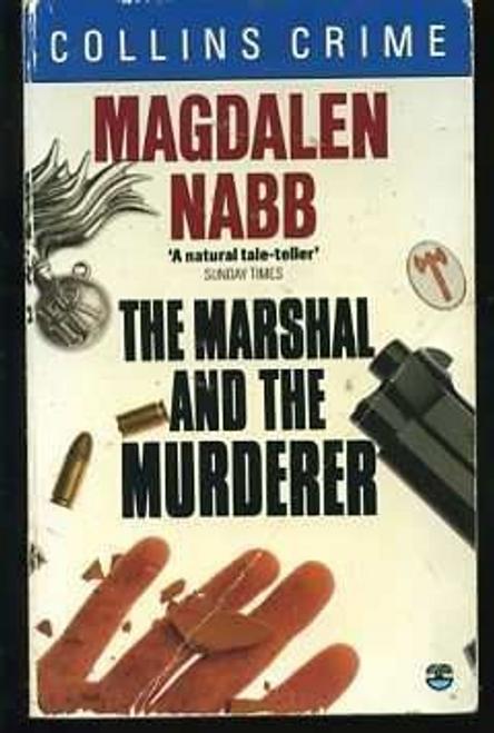 Nabb, Magdalen / The Marshal and the Murderer