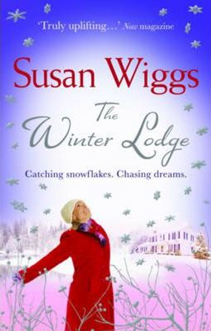 Wiggs, Susan / The Winter Lodge