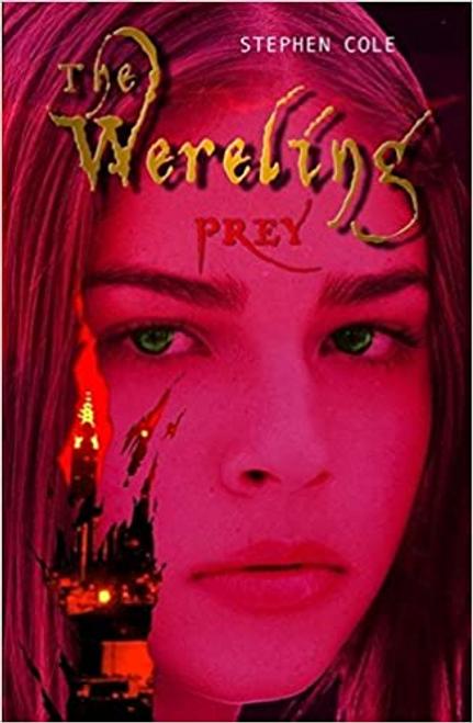 Cole, Stephen / Prey: Book 2