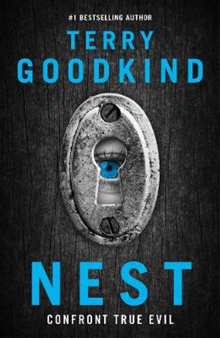 Goodkind, Terry / Nest