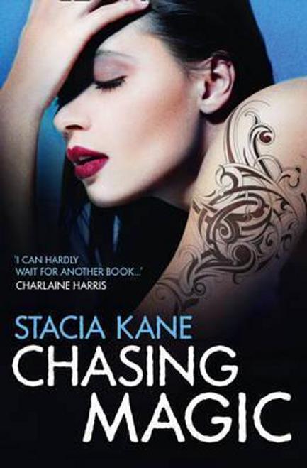 Kane, Stacia / Chasing Magic