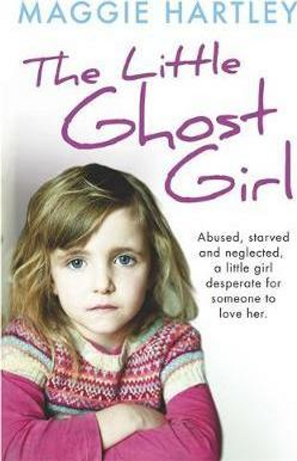 Hartley, Maggie / The Little Ghost Girl