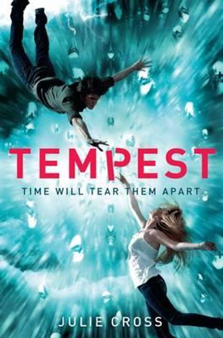Cross, Julie / Tempest