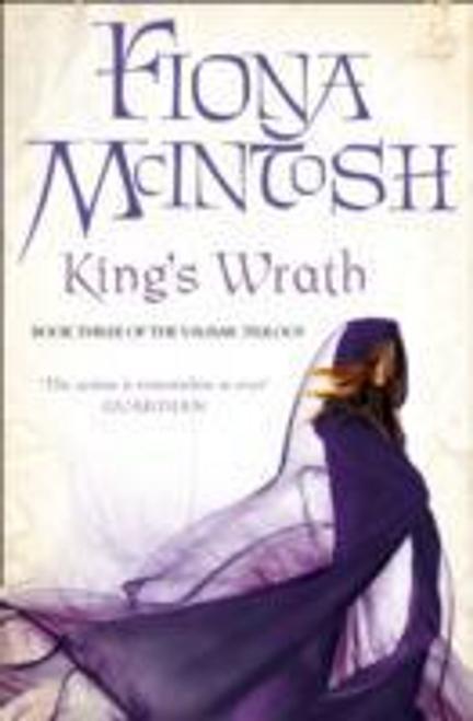 McIntosh, Fiona / King's Wrath ( Valisar Trilogy - Book 3 )
