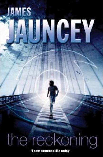 Jauncey, James / The Reckoning