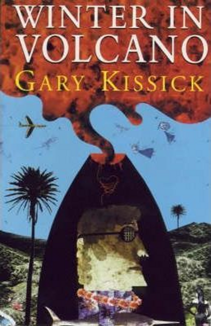 Kissick, Gary / Winter in Volcano