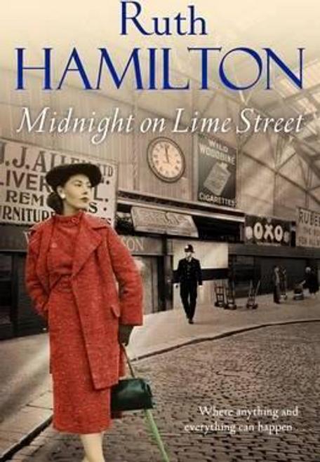 Hamilton, Ruth / Midnight on Lime Street