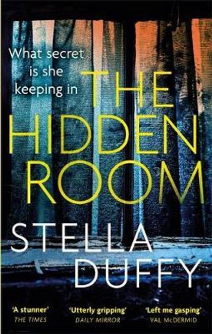 Duffy, Stella / The Hidden Room