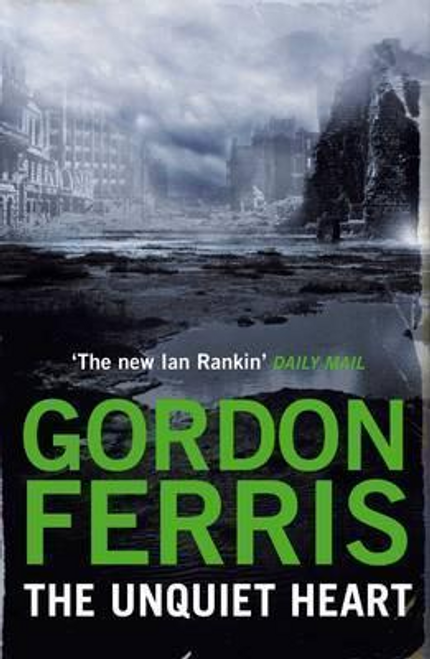Ferris, Gordon / The Unquiet Heart
