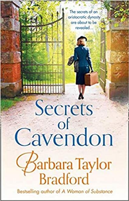 Bradford, Barbara Taylor / Secrets of Cavendon