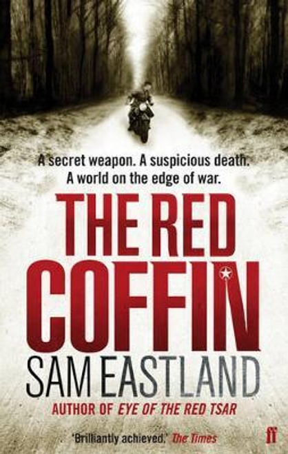Eastland, Sam / The Red Coffin