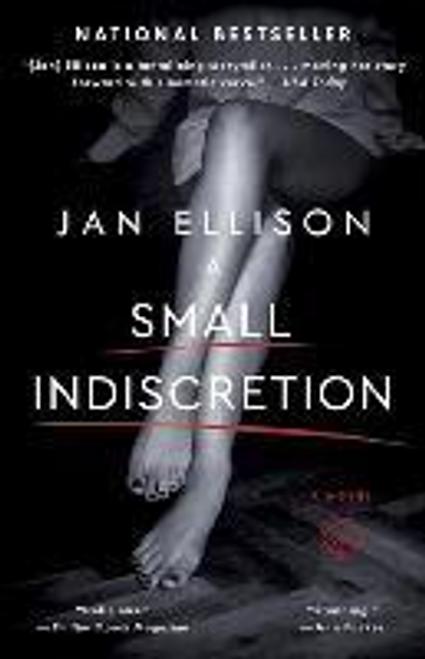Ellison, Jan / A Small Indiscretion