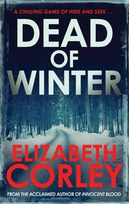 Corley, Elizabeth / Dead of Winter