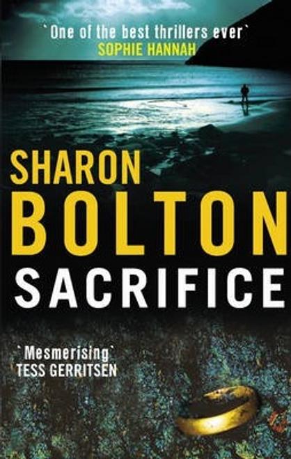 Bolton, S. J. / Sacrifice