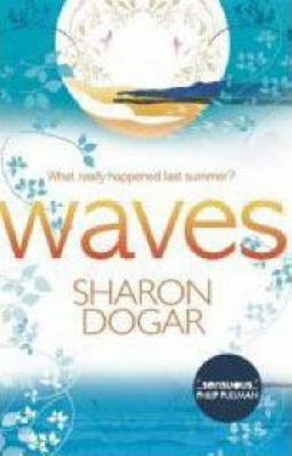Dogar, Sharon / Waves
