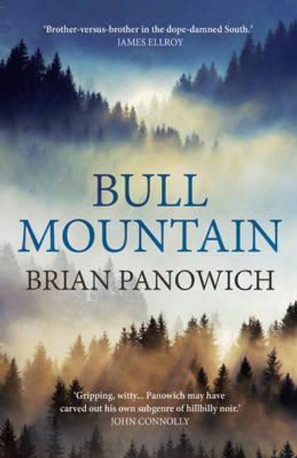 Panowich, Brian / Bull Mountain