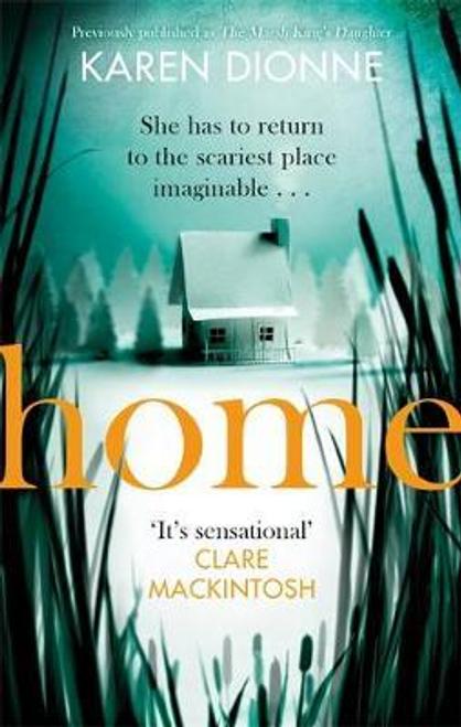 Dionne, Karen / Home