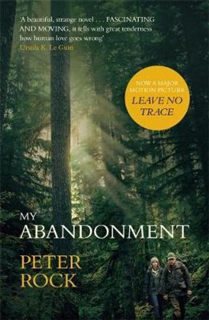 Rock, Peter / My Abandonment