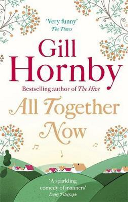 Hornby, Gill / All Together Now