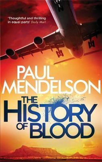 Mendelson, Paul / The History of Blood
