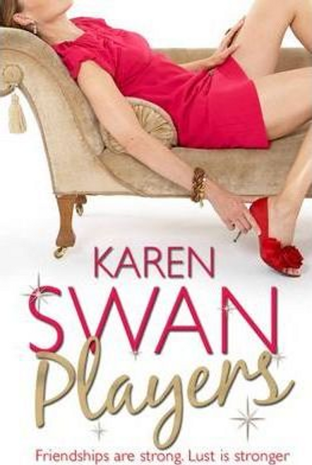 Swan, Karen / Players