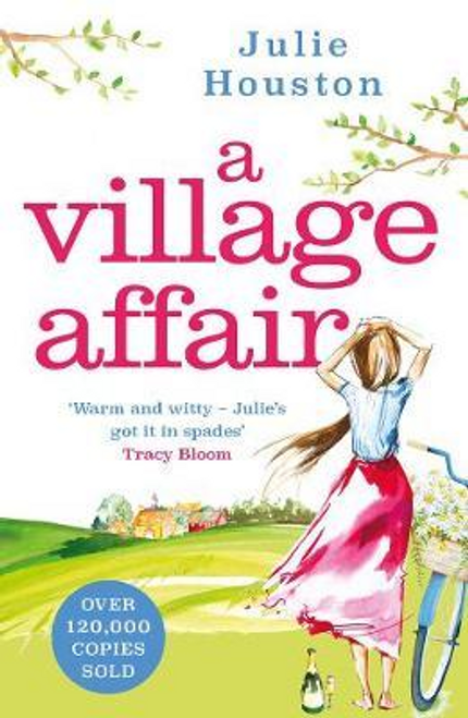 Houston, Julie / A Village Affair