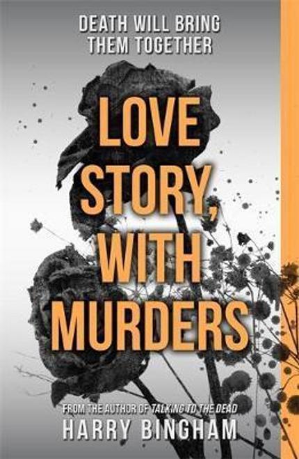 Bingham, Harry / Love Story, With Murders