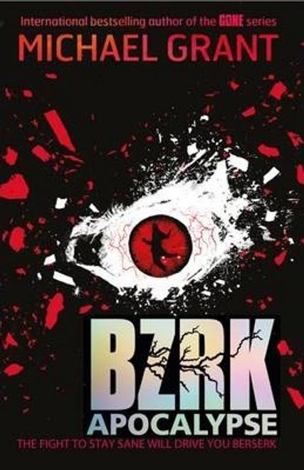 Grant, Michael / Bzrk Apocalypse
