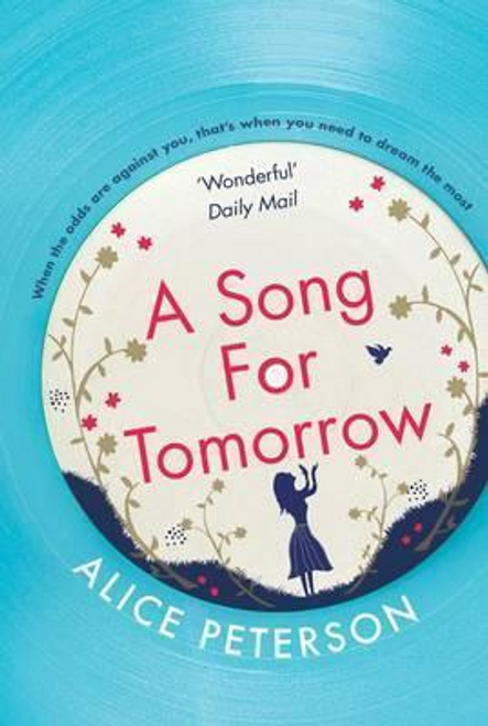 Peterson, Alice / A Song for Tomorrow