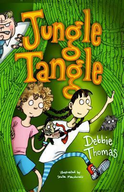 Thomas, Debbie / Jungle Tangle