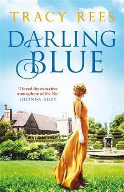 Rees, Tracy / Darling Blue
