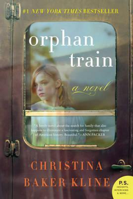 Kline, Christina Baker / Orphan Train