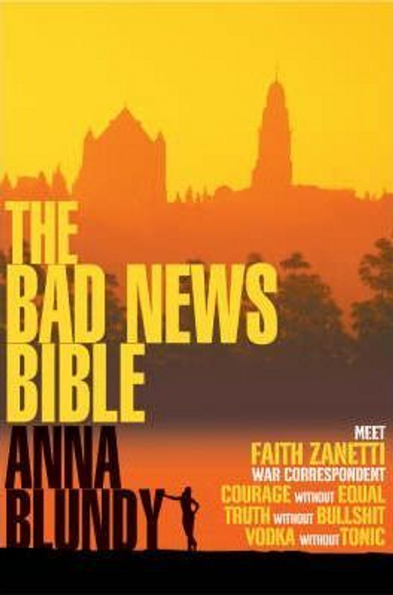 Blundy, Anna / The Bad News Bible