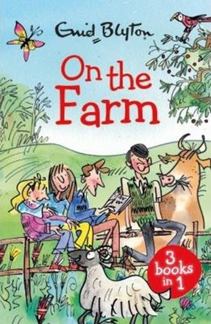 Blyton, Enid / On The Farm