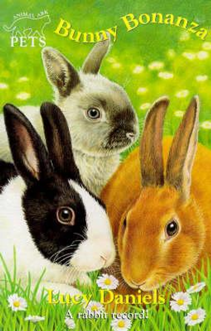 Daniels, Lucy / Bunny Bonanza