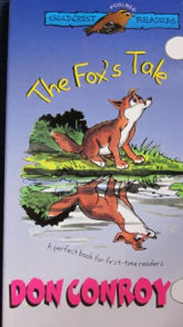 Conroy, Don / The Fox's Tale