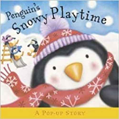Martin, Ruth / Penguin's Snowy Playtime (Children's Coffee Table)
