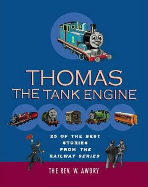 Awdry, W. / Thomas the Tank Engine (Children's Coffee Table)