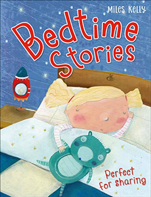 Kelly, Miles / Bedtime Stories (Children's Coffee Table)