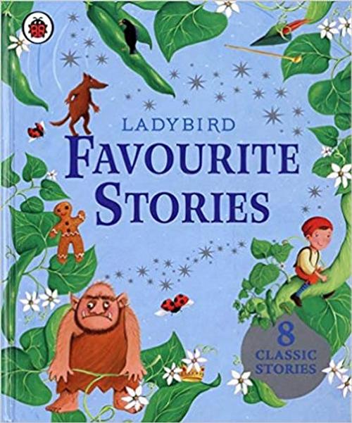 Archer, Mandy / Ladybird Favourite Stories (Children's Coffee Table)