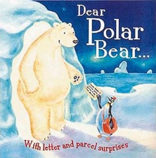 Ablett, Barry / Dear Polar Bear (Children's Coffee Table)