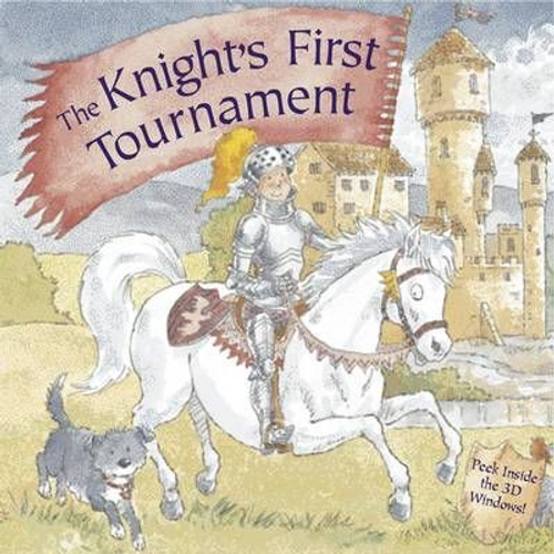 Taylor, Dereen / Knight's First Tournament (Children's Coffee Table)